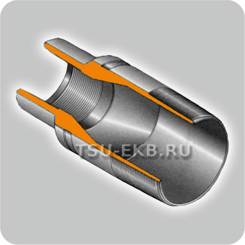 Переводники насосно-компрессорных труб