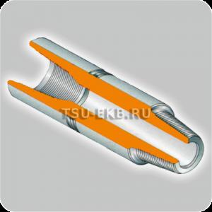Переводники для буровых труб